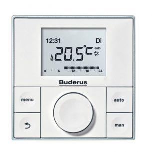 Модуль управления Buderus Logamatic RC200