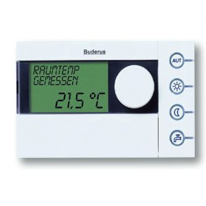 Комнатный регулятор температуры Buderus Logamatic RC35
