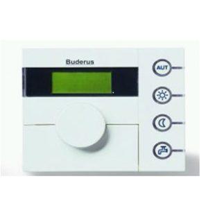 Комнатный регулятор температуры Buderus Logamatic RC25