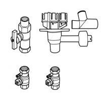Комплект подключения одноконтурного котла AS5-AP