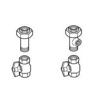 Комплект HKA DN 32 для подключения отопительного контура