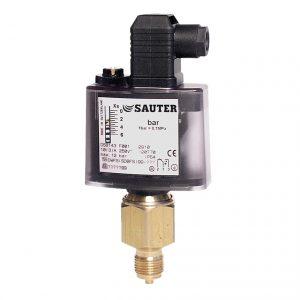 Ограничитель минимального давления Sauter DSL