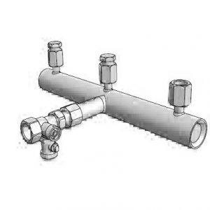 Арматурная балка SB745/SK655/SK755 ,в соответствии с DIN EN 12828