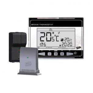 Комнатный термостат беспроводной ST-290 v2 8738103048