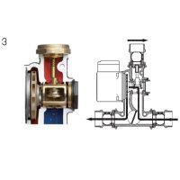 Термосмесительный узел Vexve Termovar 1400031