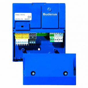 Модуль управления Buderus Logamatic VM10 5016993