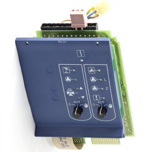 Функциональный модуль Buderus Logamatic FM441