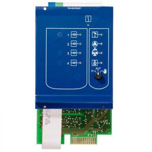 Функциональный модуль Buderus Logamatic FM457 KSE4/EMS