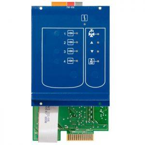 Функциональный модуль Buderus Logamatic FM458
